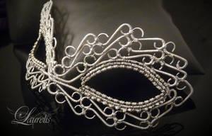 wedding mystery by Laurelis