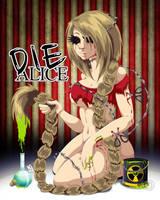 Rapunzel - DIE ALICE by G-Lulu
