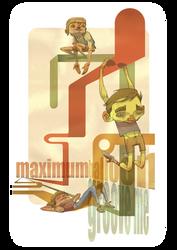 maximum balloon by raps0n