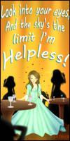 [FanArt]-Helpless!-HamiltonMusical+SP by sainmer