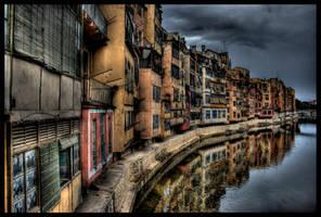 Girona 1 by nynye