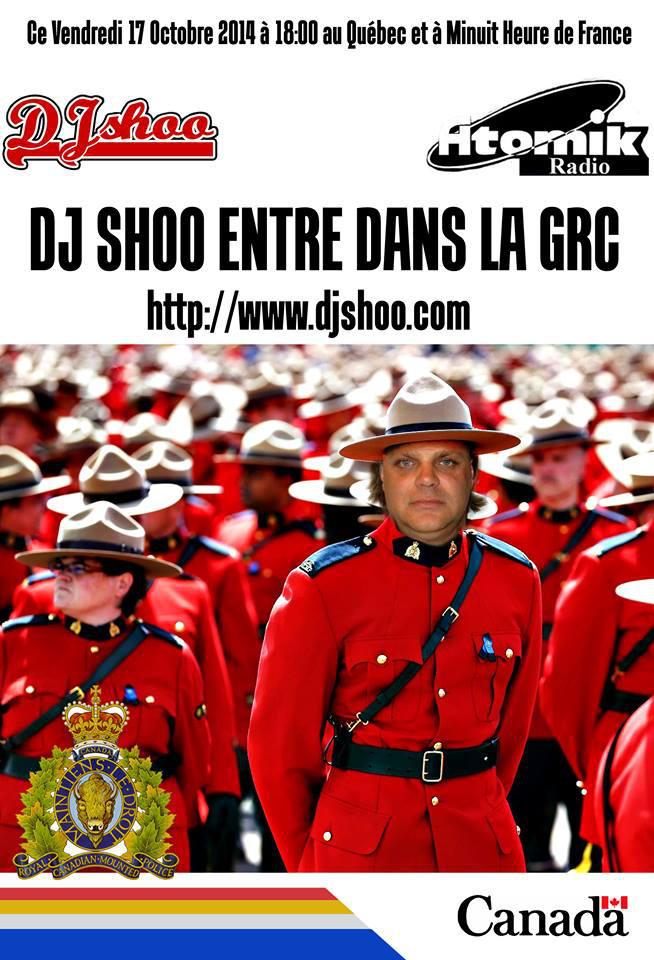 Dj Shoo - Police MontEe 2 by DJ-SHOO