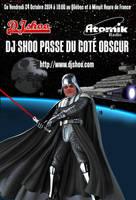 Dj-shoo - Star Wars 3 by DJ-SHOO