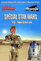 Dj-shoo - Star Wars 4 by DJ-SHOO