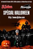 Dj Shoo - Halloween 3 by DJ-SHOO