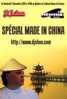 DJ SHOO - Chine 1 by DJ-SHOO