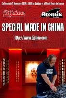 DJ SHOO - Chine 4 by DJ-SHOO