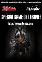Dj Shoo - Throne  4 by DJ-SHOO