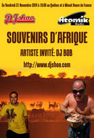 DJ SHOO - Afrique by DJ-SHOO