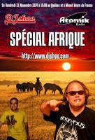 DJ SHOO - Afrique 4 by DJ-SHOO