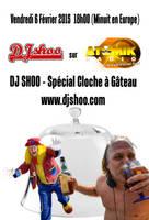 DJ SHOO - SPECIAL CLOHE A GATEAU 3 copy by DJ-SHOO