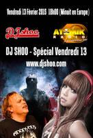 DJ SHOO - SPECIAL VENDREDI 13  1 copy by DJ-SHOO