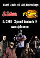DJ SHOO - SPECIAL VENDREDI 13  4 copy by DJ-SHOO