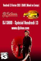 DJ SHOO - SPECIAL VENDREDI 13  5 copy by DJ-SHOO