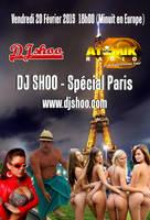 DJ SHOO - SPECIAL PARIS 2 copy resize by DJ-SHOO