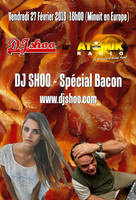DJ SHOO - SPECIAL BACON 3 copy resize by DJ-SHOO