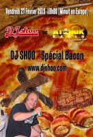 DJ SHOO - SPECIAL BACON 4 copy resize by DJ-SHOO