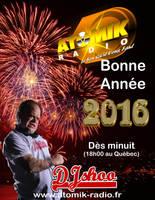 DJSHOO-bonne annee2016 by DJ-SHOO