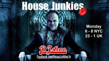 dj shoo- CHAISE HJ by DJ-SHOO