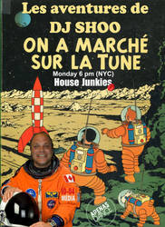 Dj Shoo - Special Tintin Hj 2018 by DJ-SHOO