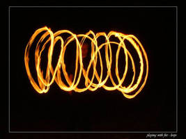 playing with fire - loops by sh4dow