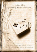 The GB Evolution: GB Classic 1 by sh4dow