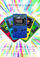 The GB Evolution: GB Color 2 by sh4dow