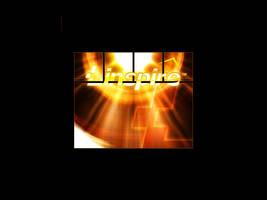 Linspire Cut Dark by sh4dow