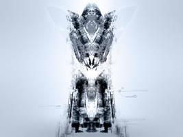 Fallen Angel by sh4dow