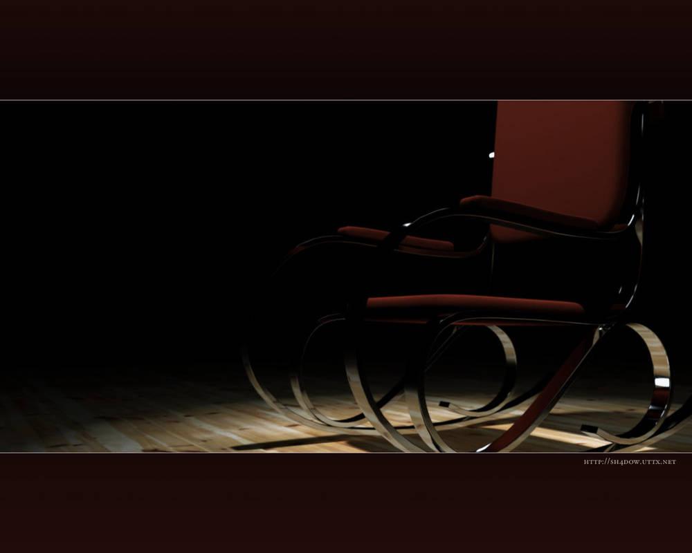 Fancy Chair by sh4dow