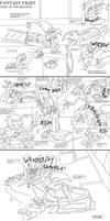 Robot Wars 2016 - Fantasy Fight 1 by Crash-the-Megaraptor
