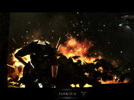 Halo 3: Vietnam by MastaHicks