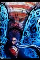Choji: The Butterfly Power by MastaHicks
