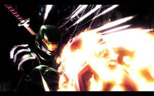 Halo 3 - ODST Wallpaper by MastaHicks