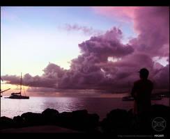 'Nouvel Horizon' by MastaHicks