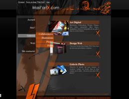 Portfolio 02 by MastaHicks