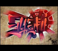 TAG - SUSHI by MastaHicks