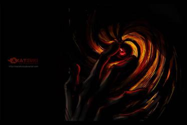 Tobi's Dark Soul by MastaHicks