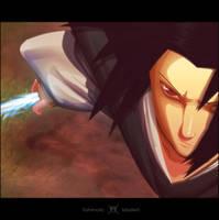 Sasuke Next by MastaHicks