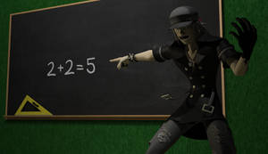Learning Maths With Sho by Takfloyd