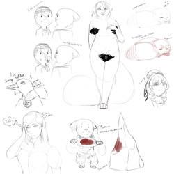 [RoK][Sketchsirijillos] by CoraRabbit
