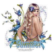 Endless Summer by biene239