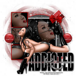 Addicted by biene239
