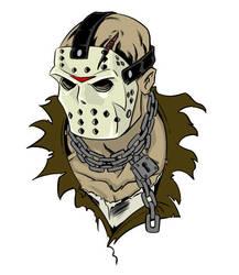 Jason by ZZoMBiEXIII