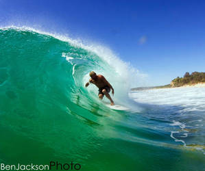 Stand up barrels by benjackson