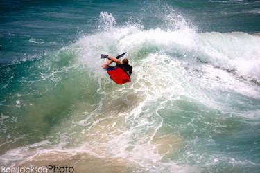 Jacob hein Air rev-South beach by benjackson