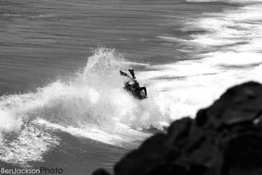Jacob hein Rev south beach. by benjackson