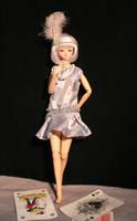 Moon - Dollfie Plus by Dynamanitee