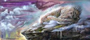 Greenlandic Dreams by Exileden