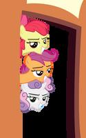 The Doorway Crusaders by The-Crusius